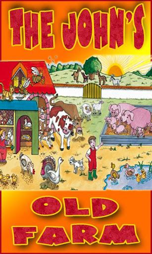 玩你的孩子農場