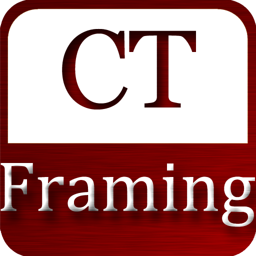 Framing Estimator LOGO-APP點子