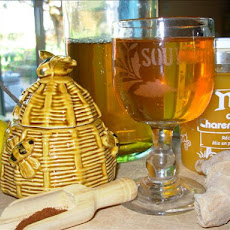 Celtic Druid's Honey Mead - Meade - Metheglin