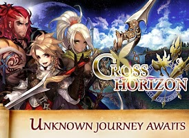 Screenshot of Cross Horizon (Global)
