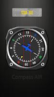 Screenshot of Compass Air