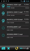 Screenshot of VA High Speed Downloader