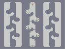 Thumbnail of the map 'Zipper Pull'