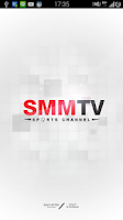 Screenshot of SMMTV Beta