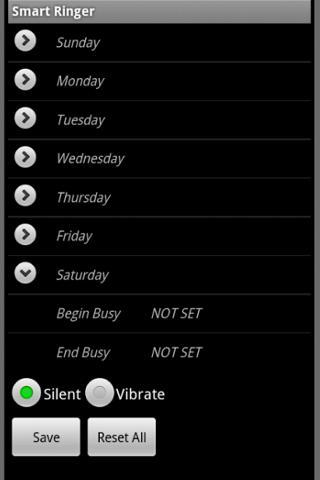 Smart Ringer Beta