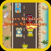 Game Cars Driving Rush Simulator APK for Windows Phone