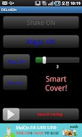 Screenshot of Sensor Lcd OnOff