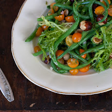 Summer Green Bean Salad
