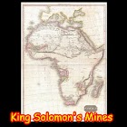 King Solomon's Mines icon