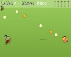 Screenshot of Archery Range
