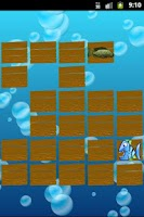 Screenshot of Fish Match'em