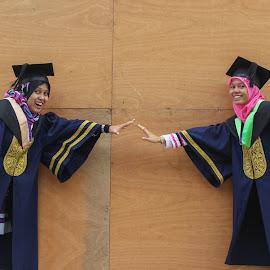My Konvo Couples by Syahrul Nizam Abdullah - People Couples