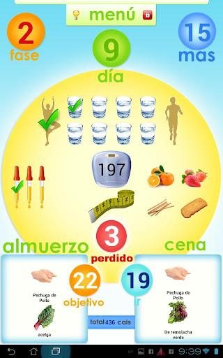 hCG Dieta Tableta