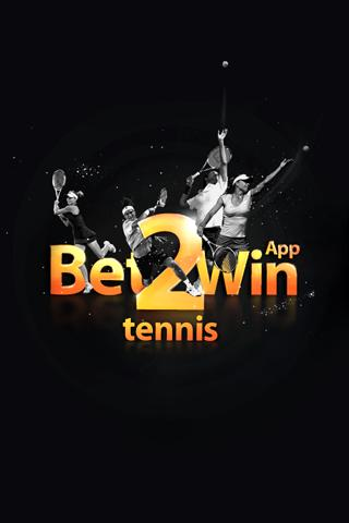 Bet 2 Win - Tennis Betting