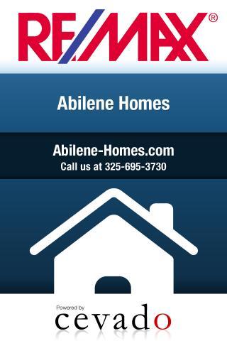 Abilene Homes