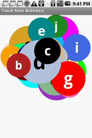 AlAl for kids alphabet games