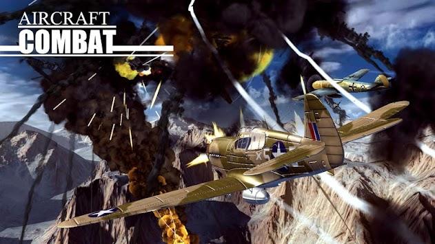 Aircraft Combat 1942 apk screenshot