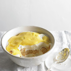 Lemon Trifle