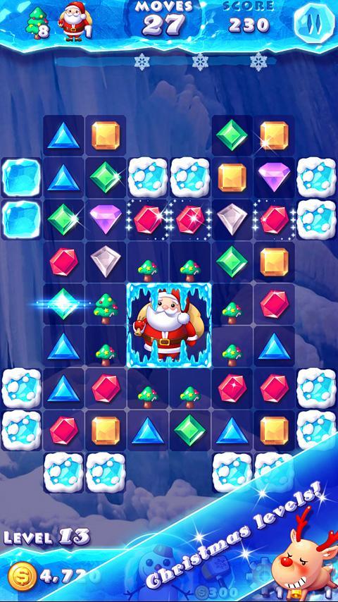 Ice Crush Screenshot 0