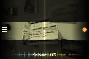 Screenshot of PhonoPaper