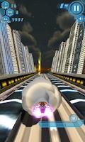 Screenshot of Velocidad: Carreras de ciudad