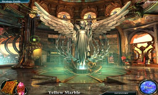 Empress of the Deep 3 (Full) - screenshot