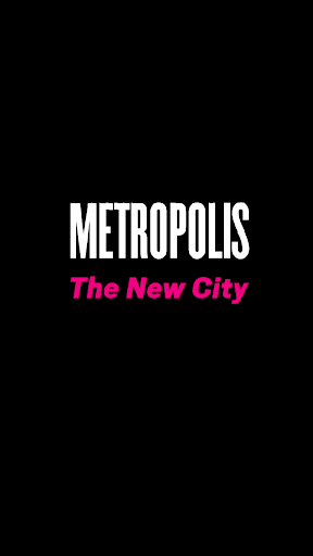 The New City