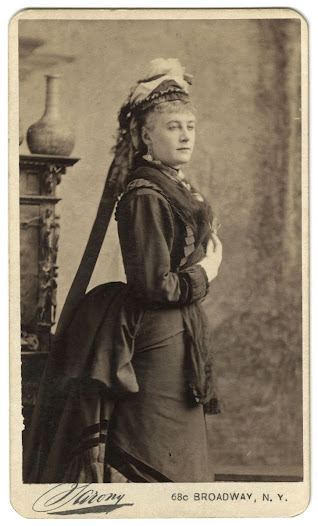 Ernest Byne, ca. 1875