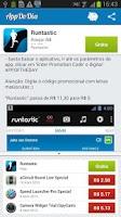 Screenshot of App do Dia - 100% Gratuito