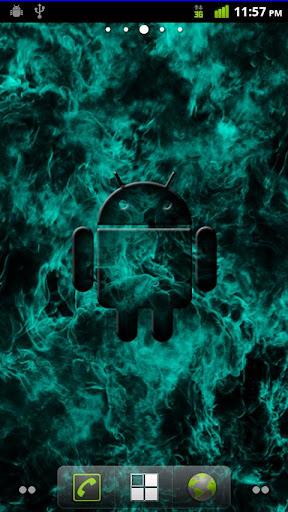 玩個人化App|Wallpack: Flames免費|APP試玩