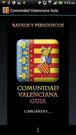 Community of Valencia Guide