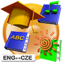 English - Czech Suite icon