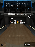Screenshot of Bowling 3D Extreme