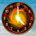 Rock Clock Deluxe icon