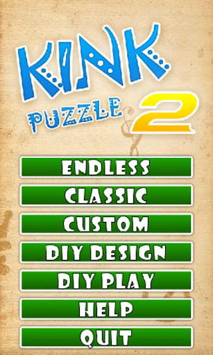 Kink Puzzle 2
