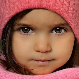 winter times by Julian Markov - Babies & Children Child Portraits (  )