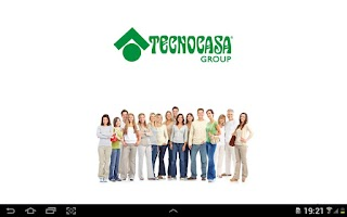 Screenshot of Riviste Tecnocasa Group