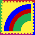 Colors Toddler Preschool icon