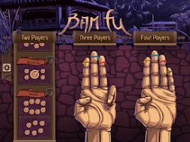 Screenshot of Bam fu