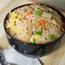 Benihana Fried Rice Recipe (Copycat)