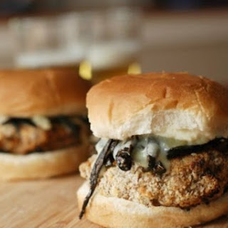 Jalapeño Turkey Burgers You'll Make Again and Again