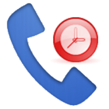 Call Time Tracker+Blocker Free
