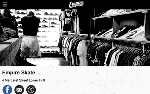 Empire Skate - screenshot