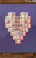 Screenshot of Mahjong II