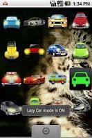 Screenshot of Lazy Car