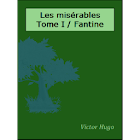 Les misérables Tome I/Fantine icon