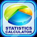 Statistics Calculator APK Descargar