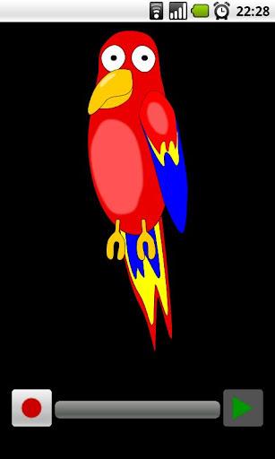 Talking Parrot Pro