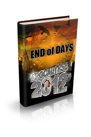 Apocalypse 2012 - End of Days