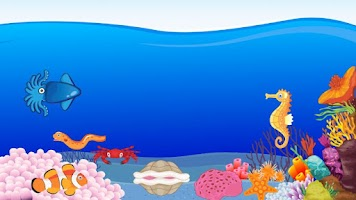Screenshot of Undersea Adventure Deluxe